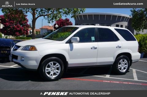 Used Cars Under Near San Jose Los Gatos Acura - Acura car prices